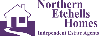 Northern Etchells Homes Logo